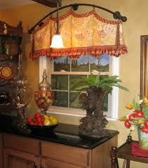 How To Hang Curtains On A Round Top Window A Tale Of A Bay Window Curtain Rod My Decorating Tips