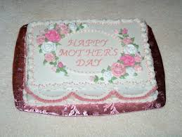 mother u0027s day cake decorating ideas can u0027t really say my cake is