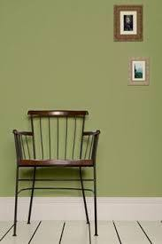 olive green everything english interior farrow ball and green