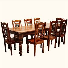 All Wood Kitchen Table by Circle Solid Wood Dining Table Online Meeting Rooms