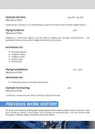 and gas resume template 28 images and gas resume template 063