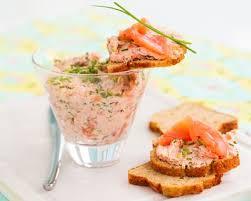 cuisiner le saumon recette tartare de saumon frais