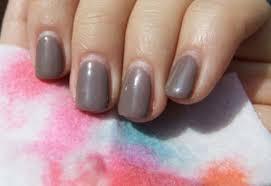 can you put regular nail polish over gel nails glamour nail salon