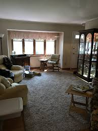 bow windows for sale milgard windows doors new custom 503 coolidge dr midland mi 48642 is for sale 139 900 front living room with bow