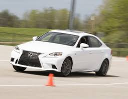 2014 lexus is250 f sport awd driven 2014 lexus is350 f sport winding road