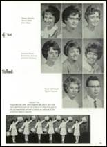 dickinson high school yearbook explore 1964 dickinson high school yearbook dickinson nd classmates