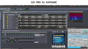 dj software free download full version windows 7 best dj software for win xp 7 8 mac os download free full version