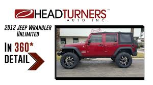 jeep maroon color 2012 maroon jeep wrangler unlimited 4x4 youtube