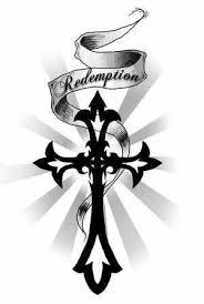 tribal cross tattoos meanings tattooic