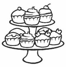 top 25 free printable cupcake coloring pages online coloring