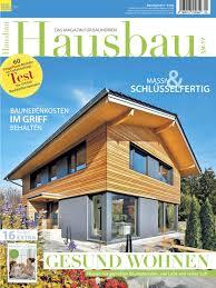 Hausbau Inklusive Grundst K Hausbau 3 4 2017 By Fachschriften Verlag Issuu