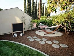 Backyard Ideas Backyard Patio Ideas For Small Gardens Landscaping Ideas For