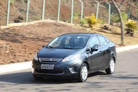 Avaliação do New Ford Fiesta SE 1.6 16V | Autos Segredos