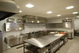 chic commercial kitchen design comercial kitchen design commercial