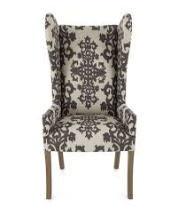 Outdoor Wingback Chair Williamson Wingback Chair