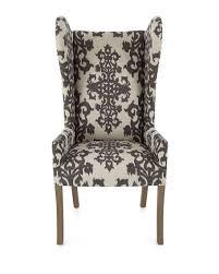 williamson wingback chair