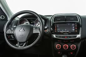 asx mitsubishi 2015 interior 2015 l a auto show 2016 mitsubishi outlander sport automotorblog