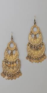 gipsy earrings alkemie jewelry earrings shopbop