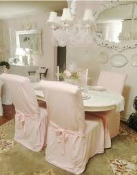 Luxury Dining Chair Covers 56 Best Dinning Chair Slipcovers Images On Pinterest Beautiful