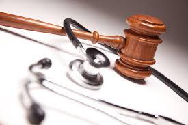 medical malpractice peer review process detrimental to patient