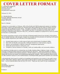 how to write a good cover letter for a job letter idea 2018