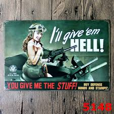 Metal Signs Home Decor by Vintage Aircraft Signs Promotion Shop For Promotional Vintage