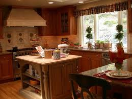 Wooden Country Kitchen - furniture black round french country style chandeliers for kitchen