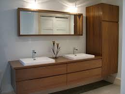 vanité chambre de bain salle de bain principale projet st côme