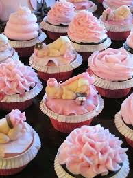 baby shower cupcakes girl baby shower cupcake ideas for a boy baby shower gift ideas