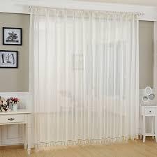 Designer Material For Curtains Elegant Polyester Sheer Fabric Curtains Of Lines Regarding Sheer