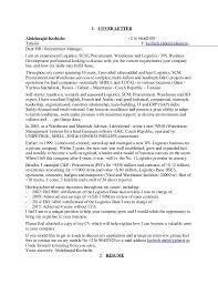 cover letter u0026 resume abdel spontaneous