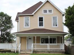 wrap around porch houses for sale wrap around porch indianapolis estate indianapolis in