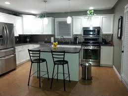 Professionally Painted Kitchen Cabinets by Kitchen Cabinet Spray Painters Spray It Like New Kitchens