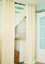 Laundry Room Curtains Popular Of Laundry Room Curtain Ideas Ideas With Laundry Room