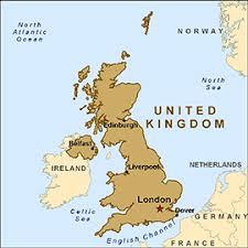map uk ireland scotland health information for travelers to united kingdom including