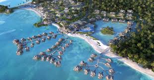 you don u0027t have to go to bora bora for an overwater bungalow huffpost