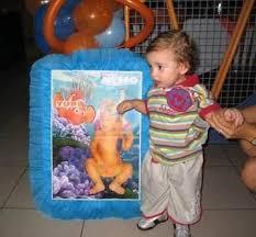 finding nemo birthday party ideas supplies cakes dvd u0026 nemo