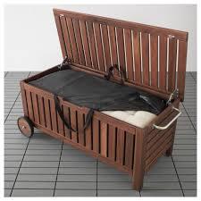 Ikea Patio Cushions by Outdoor Storage Ikea 0310813 Pe513320 S5 Jpg Patio Cushion