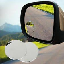 Best Place For Blind Spot Mirror Blind Spot Rear View Mirror Ebay