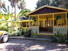 folly beach vacation rental costa rica bungalow beachside b u0026b 843
