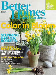 Better Homes And Gardens Kitchen Ideas April 2015
