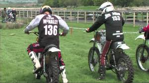 vintage motocross races scottish classic motocross drumclog 2014 part 2 youtube