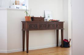 Rustic Hallway Table Choose The Best Of Hallway Table Ideas U2014 Roniyoung Decors