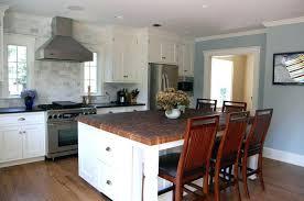kitchen islands with butcher block tops corbetttoomsen page 2