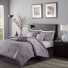 Black And Purple Comforter Sets Queen Bedroom King Size Comforter Sets Cotton Comforters King Duvet
