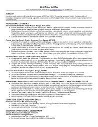 Catering Resume Samples by Leanna Surina Resume