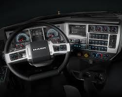 mitsubishi fuso interior mack and granite gets anthem u0027s interior and few exterior