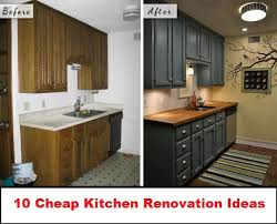 cheap renovation ideas for kitchen 10 cheap renovation ideas for your kitchen playbuzz