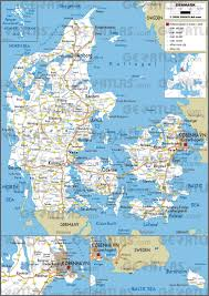 World Map Pdf by Geoatlas Countries Denmark Map City Illustrator Fully