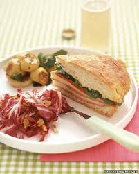 Summer Lunches Entertaining Summer Menus Martha Stewart
